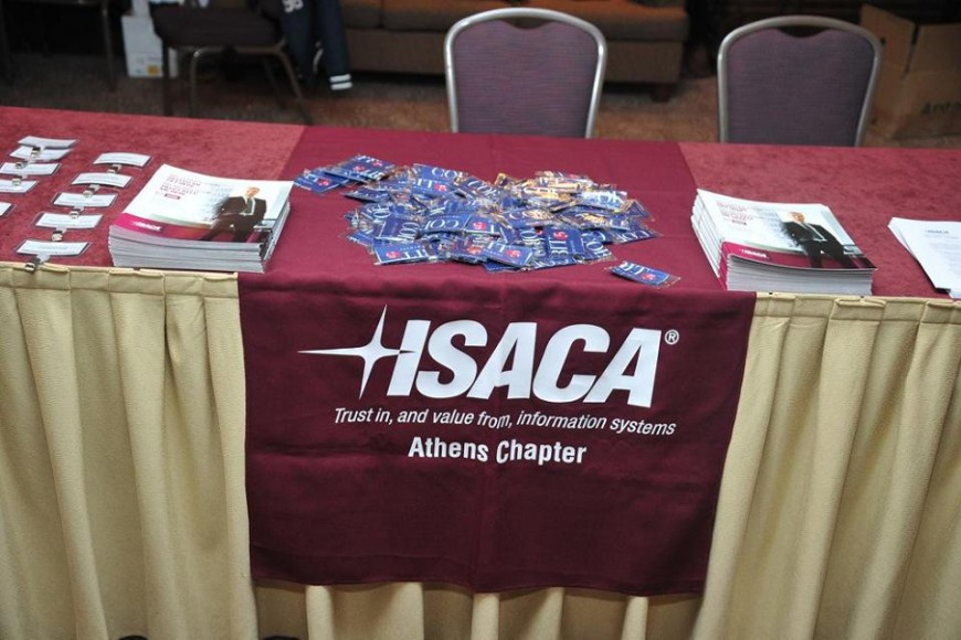 4th-ISACA-Athens-Chapter