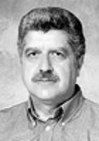 Prof Konstantinos Spyropoulos